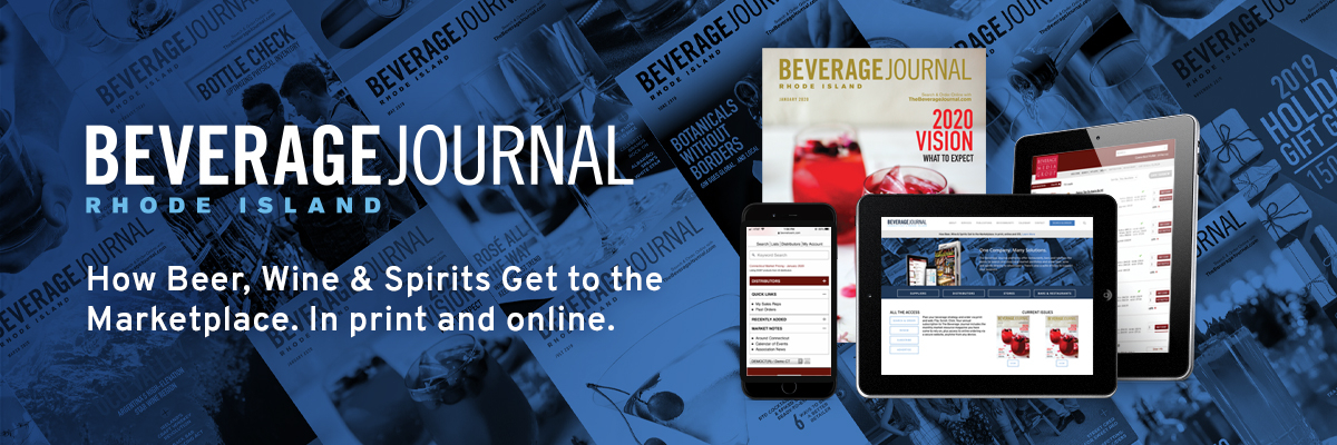 Rhode Island Beverage Journal